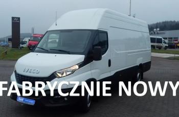 Iveco Daily 35S18 H MAXI blaszak furgon LED 180KM Klimatyzacja H3
