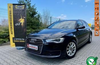 Audi A6 A6C7 2.0TDI ULTRA 100%Bezwypad, SerwisASO, Gwarancja1ROK, Zamiana