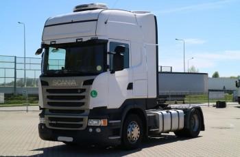 Scania R450LA4x2MNA bez EGR