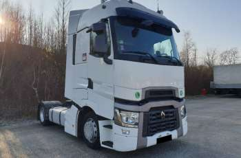Renault T520 HIGH