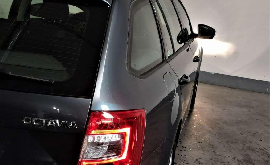 Skoda Octavia 1.5TSI 150KM, Combi, Ambition, DSG, Salon PL, Gwarancja zdjęcie 33