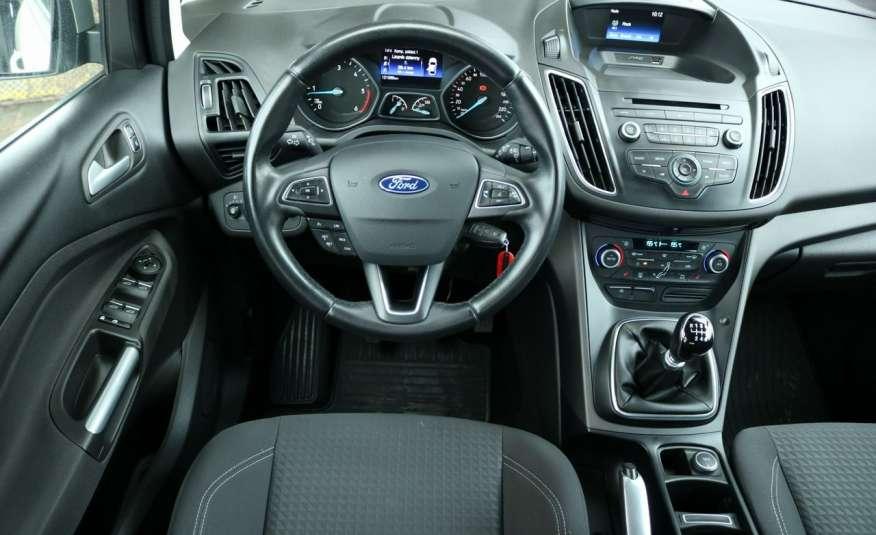 FORD Grand C-MAX TDCi Trend ASS + Pakiety, Gwarancja x 5, salon Pl, fv VAT 23 zdjęcie 5