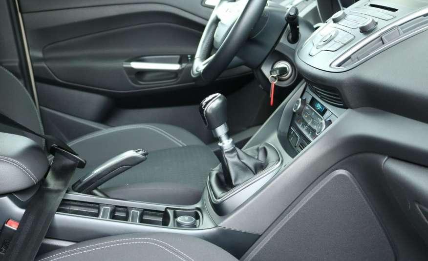 FORD Grand C-MAX TDCi Trend ASS + Pakiety, Gwarancja x 5, salon Pl, fv VAT 23 zdjęcie 6