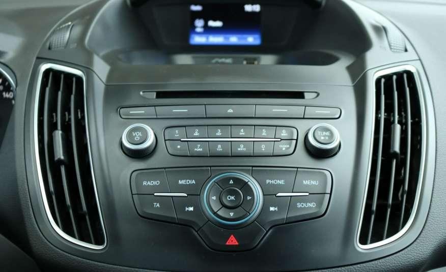 FORD Grand C-MAX TDCi Trend ASS + Pakiety, Gwarancja x 5, salon Pl, fv VAT 23 zdjęcie 8