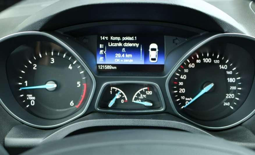 FORD Grand C-MAX TDCi Trend ASS + Pakiety, Gwarancja x 5, salon Pl, fv VAT 23 zdjęcie 9