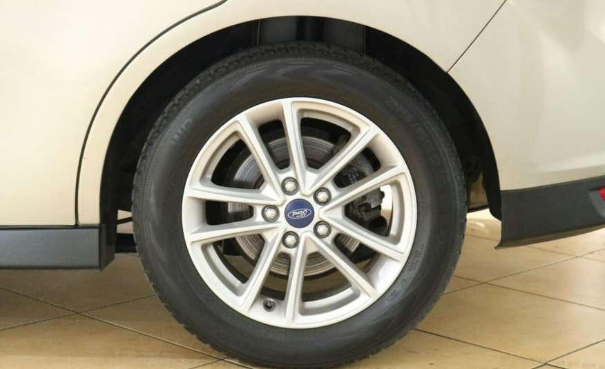 FORD Grand C-MAX TDCi Trend ASS + Pakiety, Gwarancja x 5, salon Pl, fv VAT 23 zdjęcie 12
