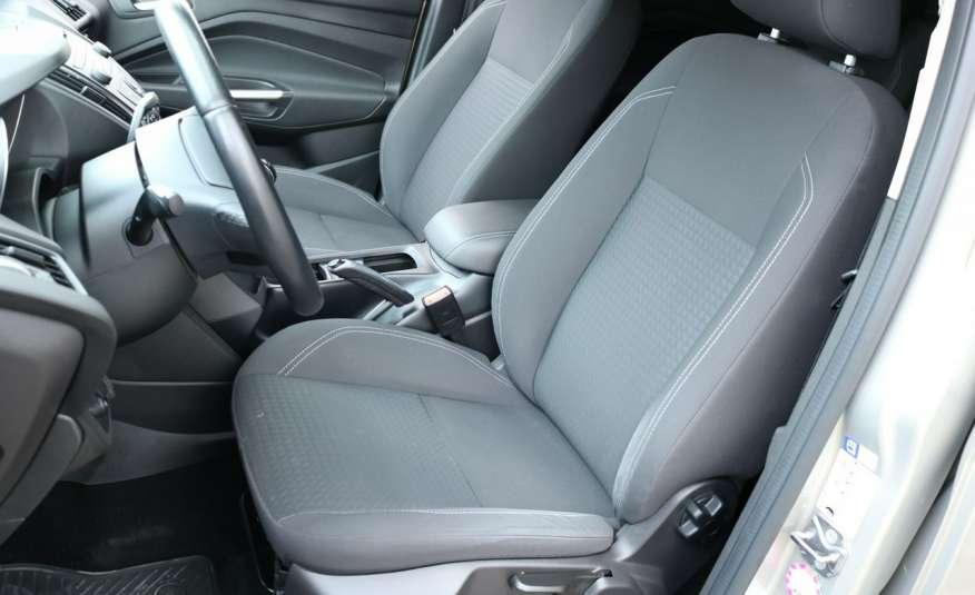 FORD Grand C-MAX TDCi Trend ASS + Pakiety, Gwarancja x 5, salon Pl, fv VAT 23 zdjęcie 15