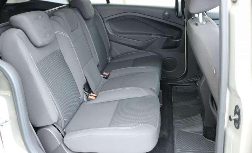 FORD Grand C-MAX TDCi Trend ASS + Pakiety, Gwarancja x 5, salon Pl, fv VAT 23 zdjęcie 16