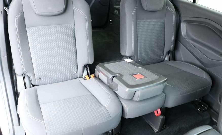 FORD Grand C-MAX TDCi Trend ASS + Pakiety, Gwarancja x 5, salon Pl, fv VAT 23 zdjęcie 17