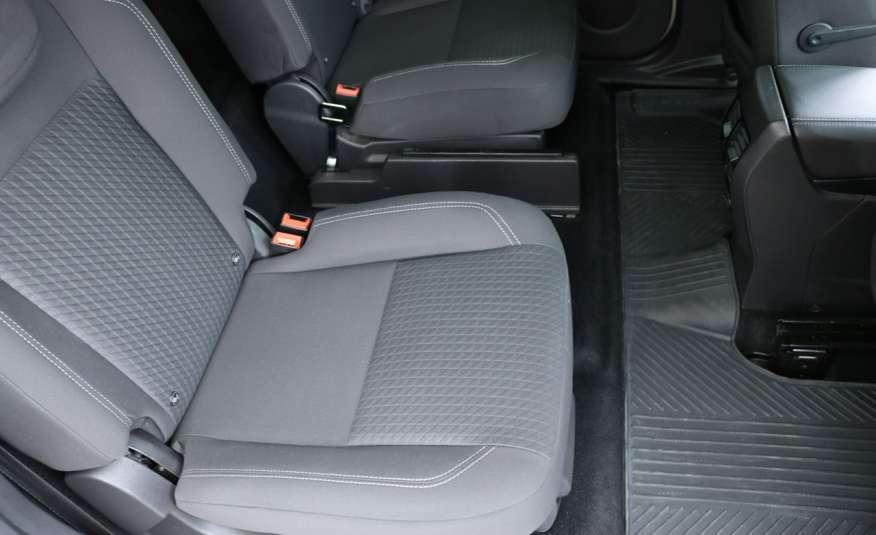 FORD Grand C-MAX TDCi Trend ASS + Pakiety, Gwarancja x 5, salon Pl, fv VAT 23 zdjęcie 18