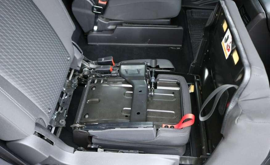 FORD Grand C-MAX TDCi Trend ASS + Pakiety, Gwarancja x 5, salon Pl, fv VAT 23 zdjęcie 19