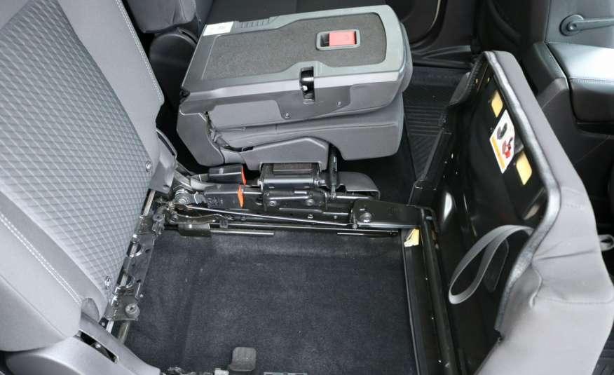 FORD Grand C-MAX TDCi Trend ASS + Pakiety, Gwarancja x 5, salon Pl, fv VAT 23 zdjęcie 20