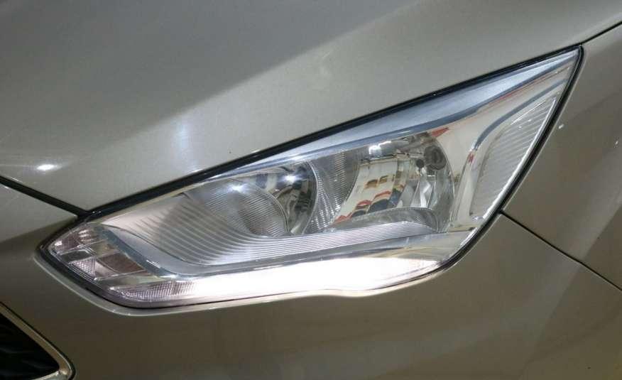FORD Grand C-MAX TDCi Trend ASS + Pakiety, Gwarancja x 5, salon Pl, fv VAT 23 zdjęcie 23