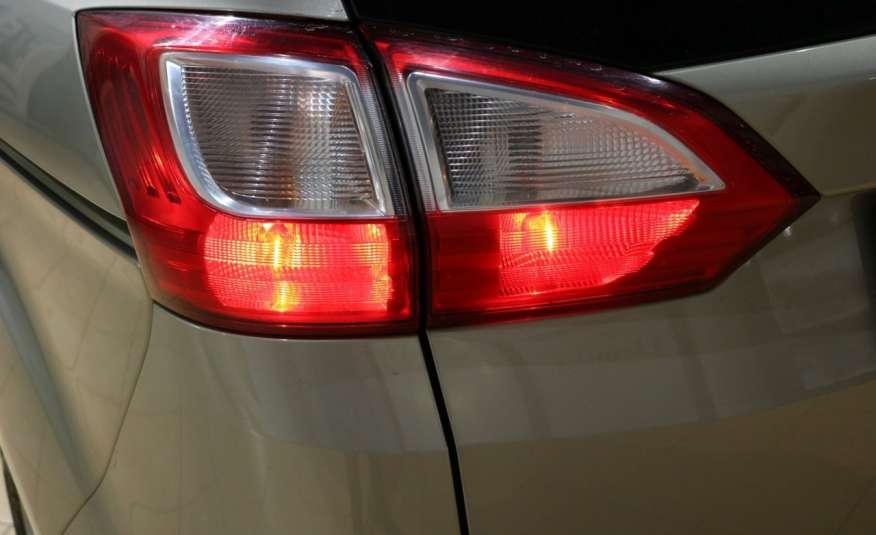 FORD Grand C-MAX TDCi Trend ASS + Pakiety, Gwarancja x 5, salon Pl, fv VAT 23 zdjęcie 24