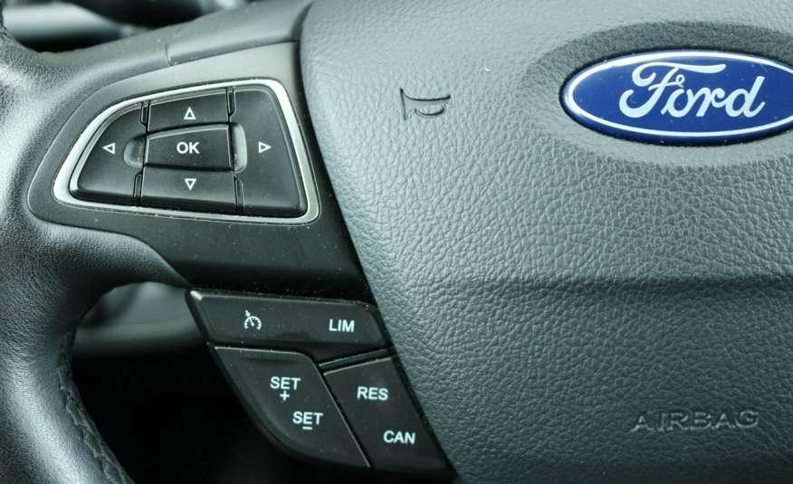 FORD Grand C-MAX TDCi Trend ASS + Pakiety, Gwarancja x 5, salon Pl, fv VAT 23 zdjęcie 26