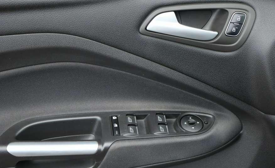 FORD Grand C-MAX TDCi Trend ASS + Pakiety, Gwarancja x 5, salon Pl, fv VAT 23 zdjęcie 30