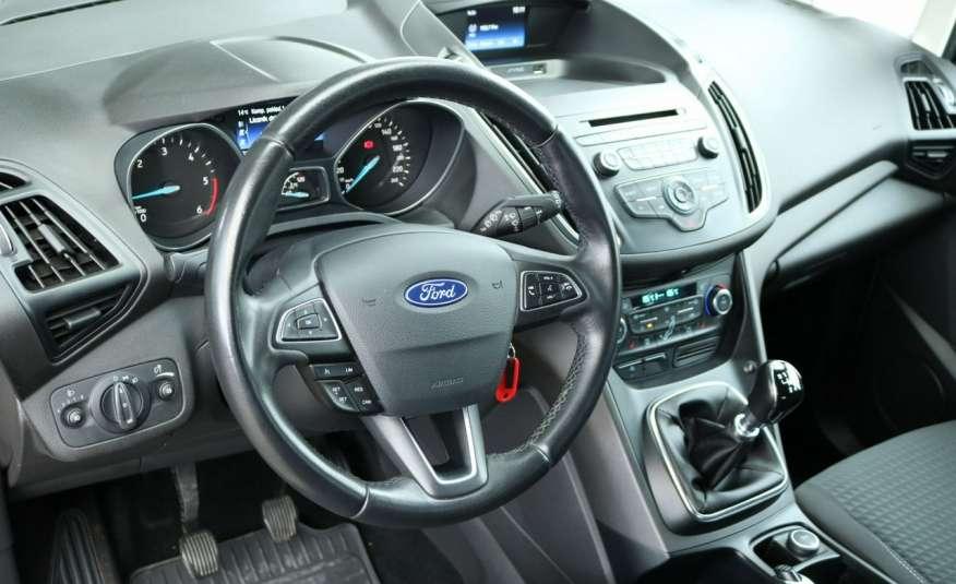 FORD Grand C-MAX TDCi Trend ASS + Pakiety, Gwarancja x 5, salon Pl, fv VAT 23 zdjęcie 31