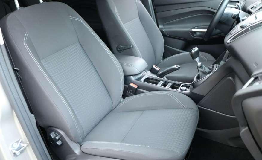 FORD Grand C-MAX TDCi Trend ASS + Pakiety, Gwarancja x 5, salon Pl, fv VAT 23 zdjęcie 39
