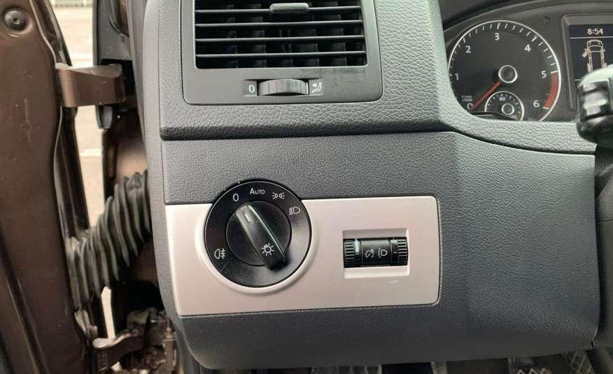 Volkswagen Multivan Camper 2.0tdi 140KM 4Motion navi kamera stolik 5xłóżko gwarancji zdjęcie 11