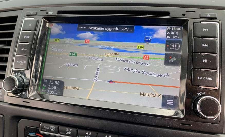 Volkswagen Multivan Camper 2.0tdi 140KM 4Motion navi kamera stolik 5xłóżko gwarancji zdjęcie 14