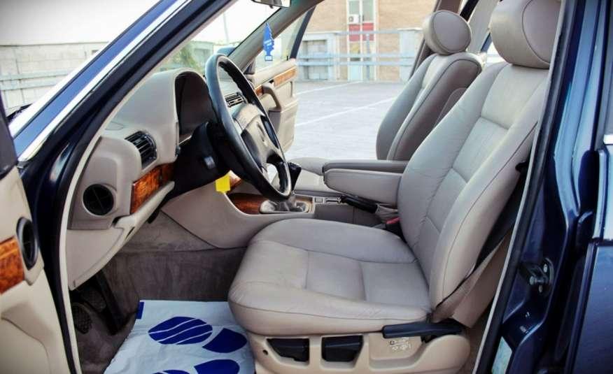 BMW 730 3.0 Benzyna 188KM Manual Klima Alufelgi RARYTAS zdjęcie 18