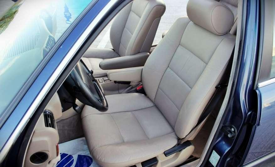 BMW 730 3.0 Benzyna 188KM Manual Klima Alufelgi RARYTAS zdjęcie 19
