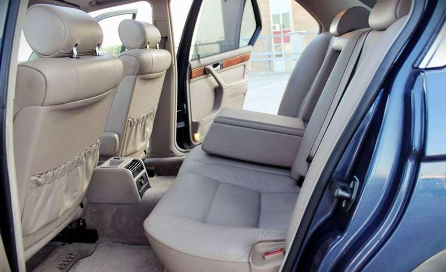 BMW 730 3.0 Benzyna 188KM Manual Klima Alufelgi RARYTAS zdjęcie 22
