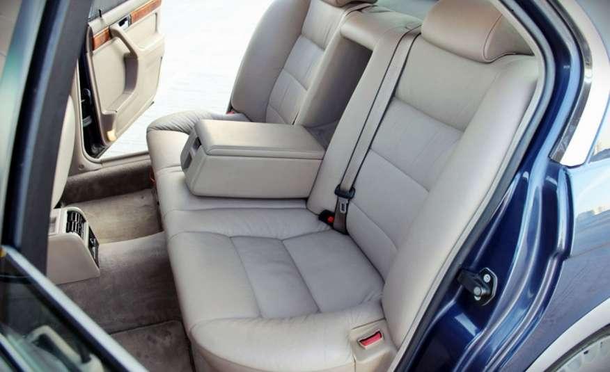 BMW 730 3.0 Benzyna 188KM Manual Klima Alufelgi RARYTAS zdjęcie 23