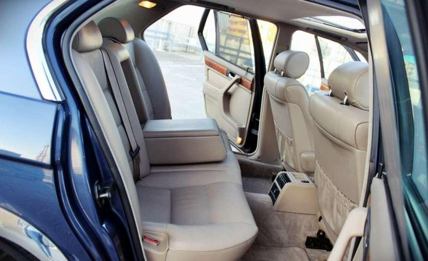 BMW 730 3.0 Benzyna 188KM Manual Klima Alufelgi RARYTAS zdjęcie 25