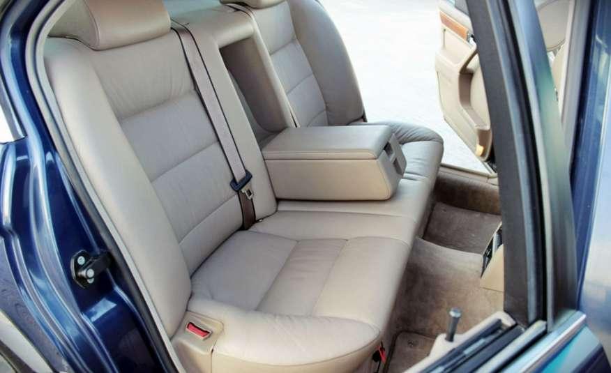 BMW 730 3.0 Benzyna 188KM Manual Klima Alufelgi RARYTAS zdjęcie 26