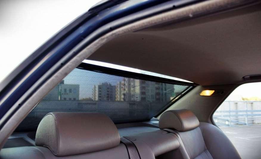 BMW 730 3.0 Benzyna 188KM Manual Klima Alufelgi RARYTAS zdjęcie 27