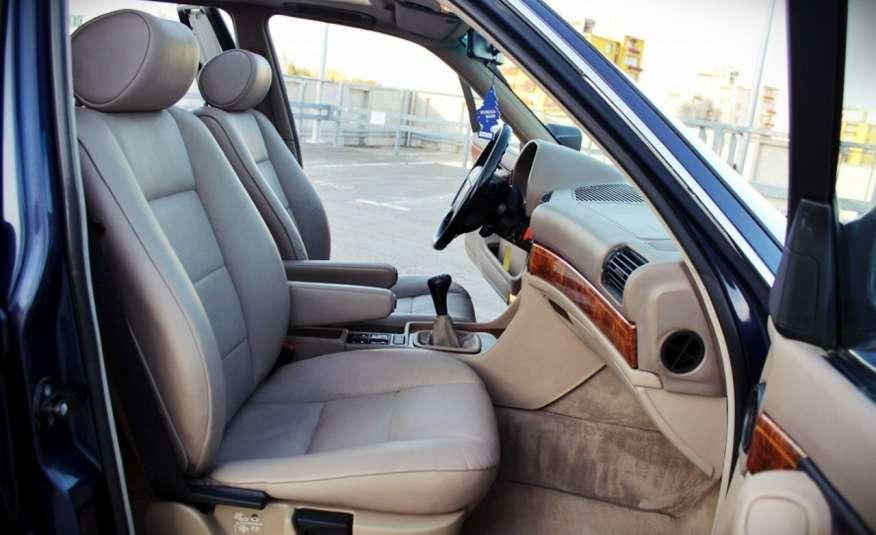 BMW 730 3.0 Benzyna 188KM Manual Klima Alufelgi RARYTAS zdjęcie 30