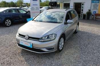 Volkswagen Golf F-Vat, Gwarancja, Salon PL, Kombi, Tempomat, Czujniki Parkowania