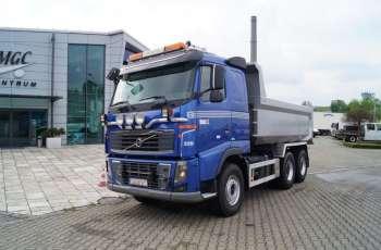 Volvo FH 16