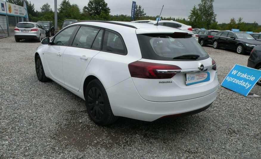 Opel Insignia 1.6 turbo Salon PL Gwar.rok zdjęcie 4