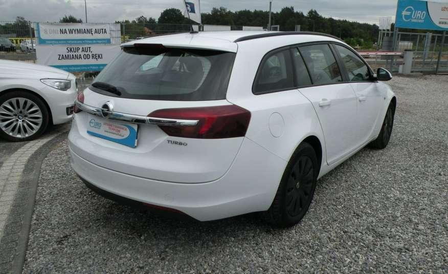 Opel Insignia 1.6 turbo Salon PL Gwar.rok zdjęcie 6