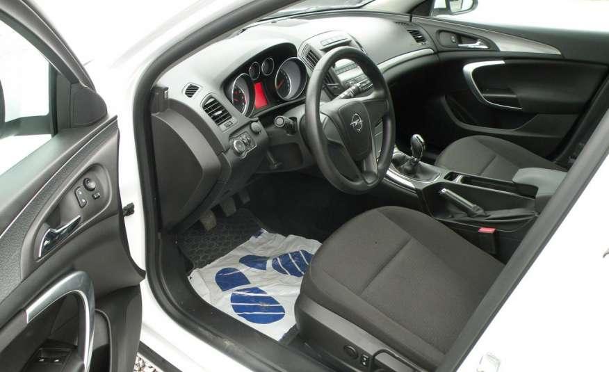 Opel Insignia 1.6 turbo Salon PL Gwar.rok zdjęcie 7