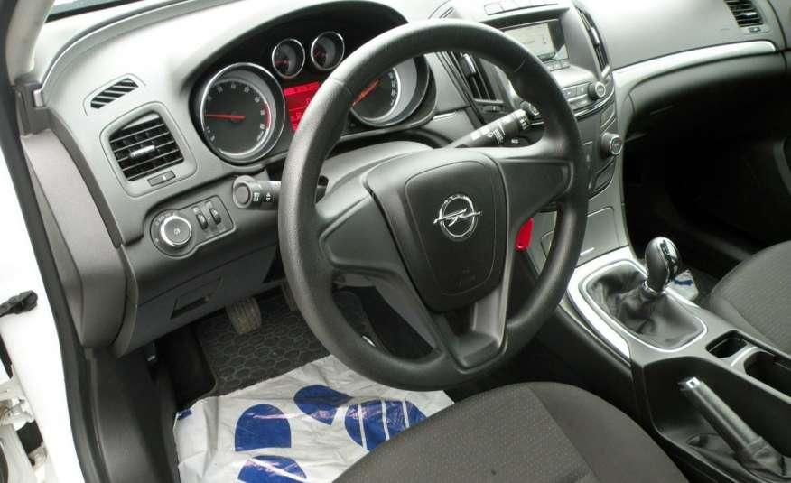 Opel Insignia 1.6 turbo Salon PL Gwar.rok zdjęcie 8