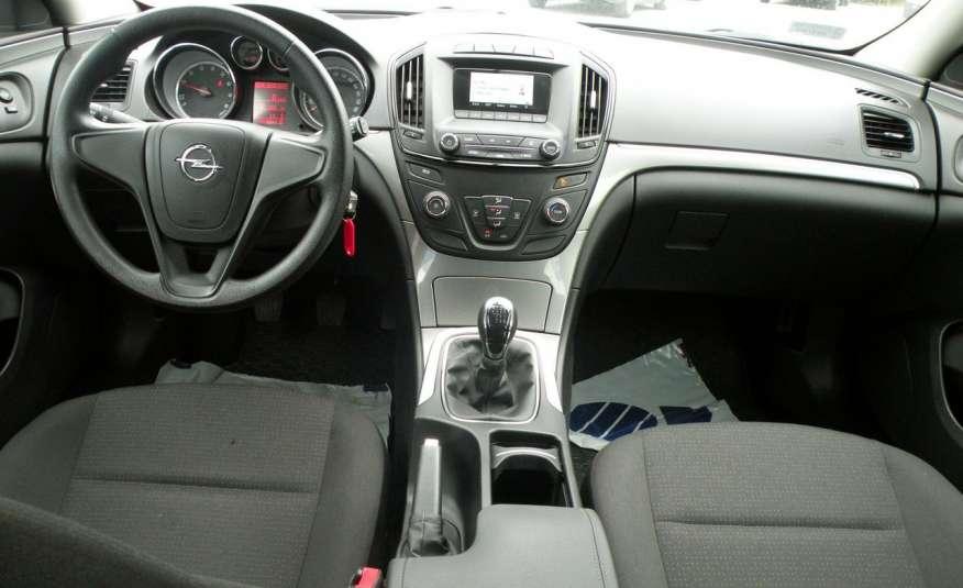 Opel Insignia 1.6 turbo Salon PL Gwar.rok zdjęcie 10