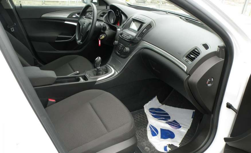 Opel Insignia 1.6 turbo Salon PL Gwar.rok zdjęcie 14