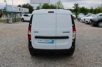 Dacia Dokker Salon, f-vat.gwarancja,
