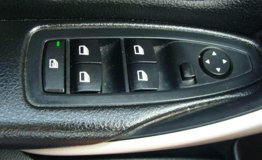 BMW 318 2.0 136 kM F31 zarejestrowany i ubezpieczony, nawigacja, skórzana tap. zdjęcie 19
