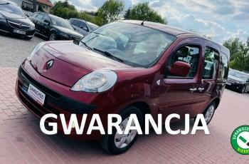 Renault Kangoo Gwarancja, Serwis