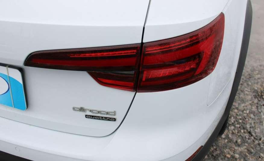 Audi A4 Allroad F-Vat, Gwarancja, Navi.4x4, Automat, Kamera cofania, Grzane Fotele, Sal.PL zdjęcie 9