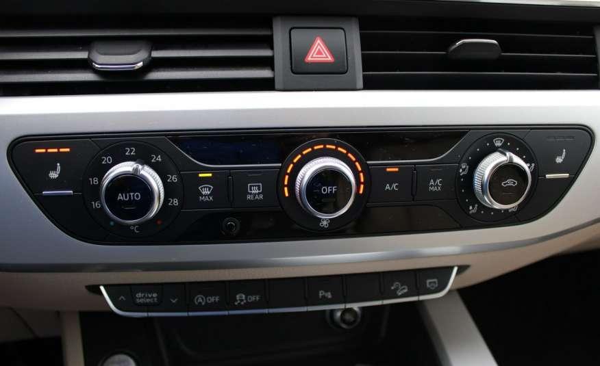 Audi A4 Allroad F-Vat, Gwarancja, Navi.4x4, Automat, Kamera cofania, Grzane Fotele, Sal.PL zdjęcie 15