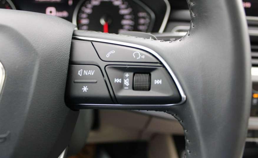Audi A4 Allroad F-Vat, Gwarancja, Navi.4x4, Automat, Kamera cofania, Grzane Fotele, Sal.PL zdjęcie 16