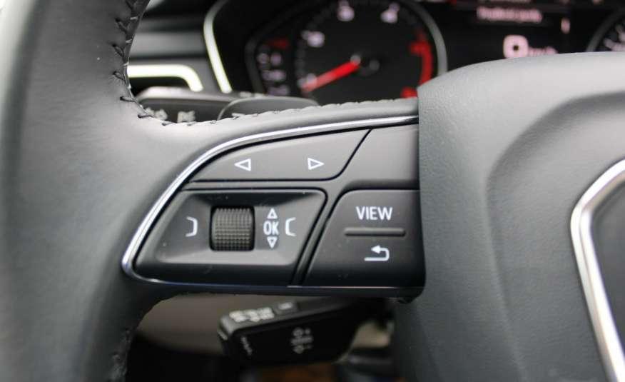 Audi A4 Allroad F-Vat, Gwarancja, Navi.4x4, Automat, Kamera cofania, Grzane Fotele, Sal.PL zdjęcie 17