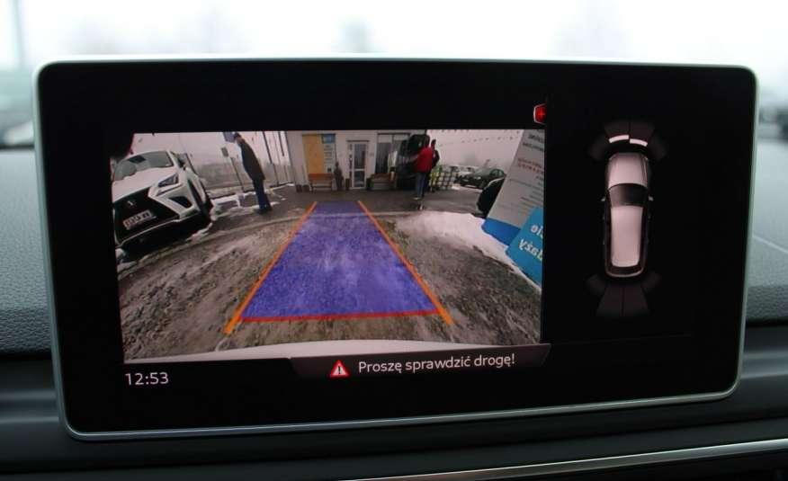 Audi A4 Allroad F-Vat, Gwarancja, Navi.4x4, Automat, Kamera cofania, Grzane Fotele, Sal.PL zdjęcie 21