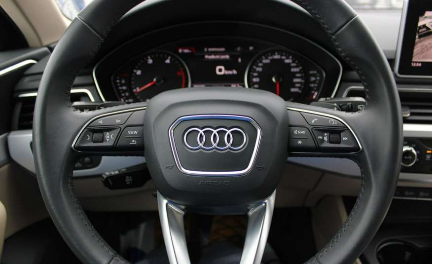 Audi A4 Allroad F-Vat, Gwarancja, Navi.4x4, Automat, Kamera cofania, Grzane Fotele, Sal.PL zdjęcie 23