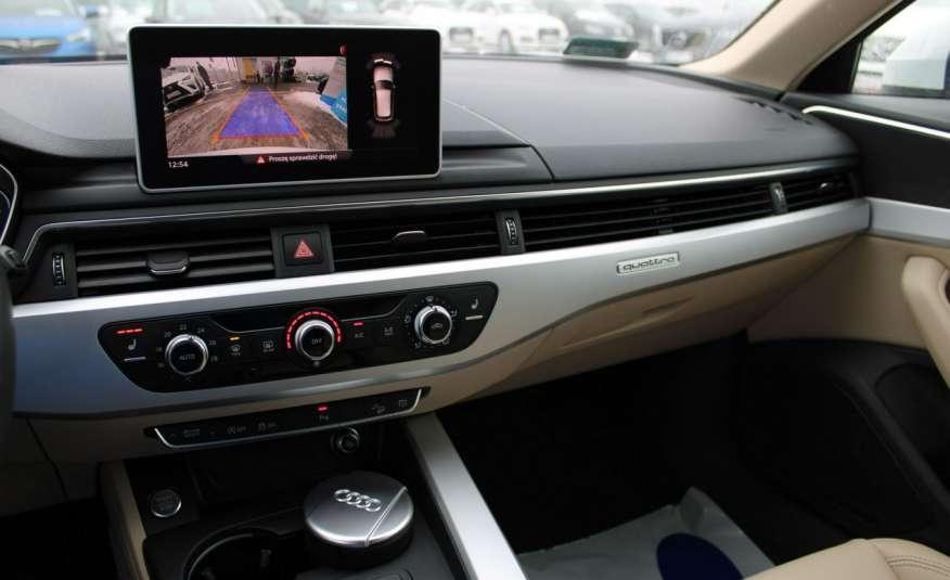 Audi A4 Allroad F-Vat, Gwarancja, Navi.4x4, Automat, Kamera cofania, Grzane Fotele, Sal.PL zdjęcie 25